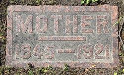 Mother McGoey