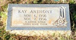 Kay Anthony