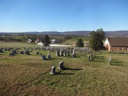 Lost Creek Mennonite Cemetery