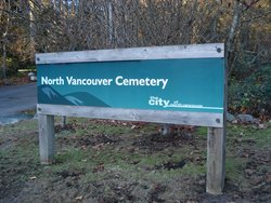 North Vancouver Cemetery