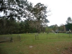 Frampton Cemetery