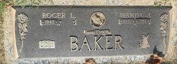 Wanda J <i>McPherson</i> Baker