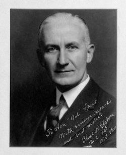 Charles Henry Elston