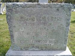 Rev Richard Perry Bush