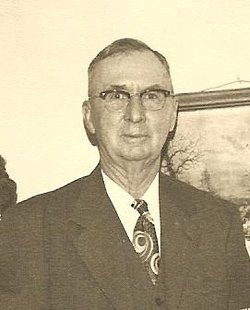 Frank Harry Uncle Harry Bowers