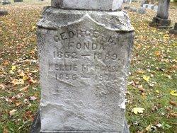 George H. Fonda