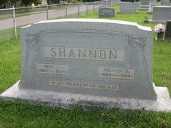 Julia <i>Bayer</i> Shannon
