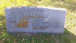 Richard Sterling Lewis