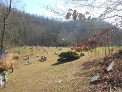 Macedonia Church Cemetery