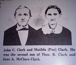 John Collingsworth Clark