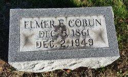 Elmer E. Cobun