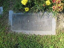 Elmer Everett Stone