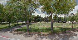 Burns Memorial Garden