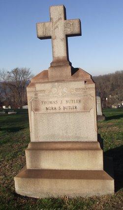 Thomas V. Butler