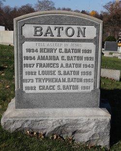 Louise Baton
