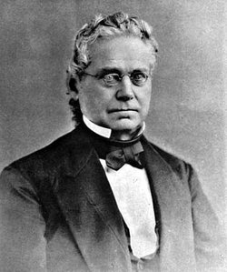 William George Crosby