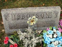 Iva Irene <i>McCleary</i> Ibbotson
