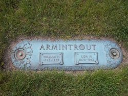 William H. Armintrout
