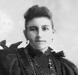 Mary Marie <i>Goebel</i> Tietjen