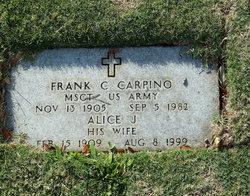 Frank C Carpino