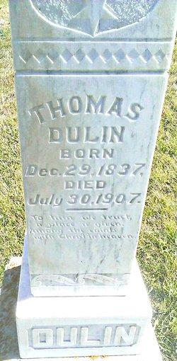 Thomas Dulin