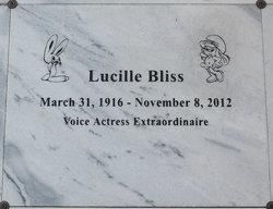 Lucille Bliss