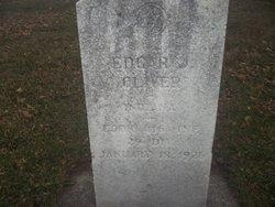 Edgar Joseph Oliver