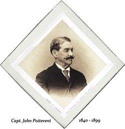 Capt John W. Poitevent
