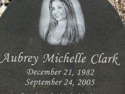 Aubrey Michelle Clark