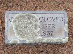 Dr Oscar Eugene Glover