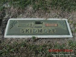 Thomas William Tom Skidmore