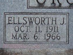 Ellsworth J. Cronin