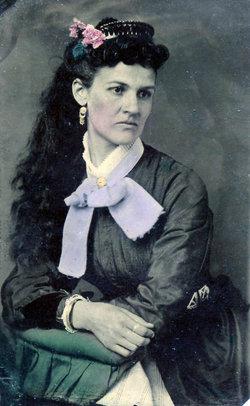 Anne Elizabeth <i>Hudson</i> Arrington