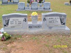 Welton Ed Anthony