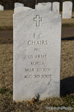 F. C. Chairs
