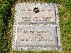 George F. Alberts