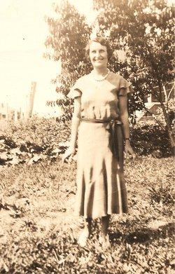 Mildred E. <i>Haskell</i> Flaherty