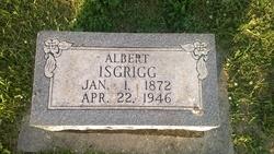 Albert Isgrigg
