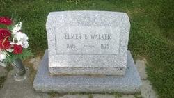 Elmer Ellsworth Walker