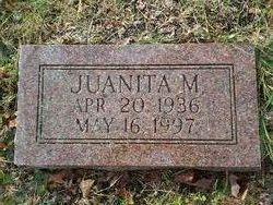 Juanita M <i>Tripp</i> Emery