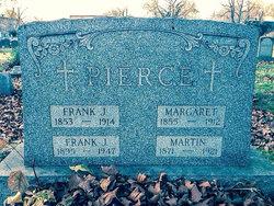 Martin Pierce