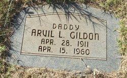Arvil Lee Gildon