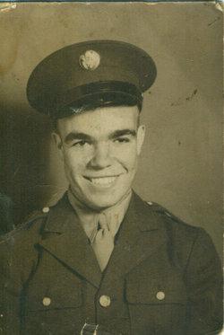 Sgt William M Bishop