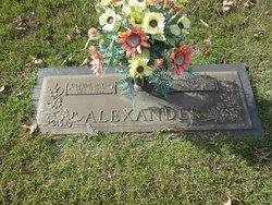 Kathleen B. Alexander