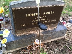 Hobert Ashley