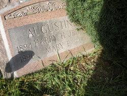 Harry H Augustine