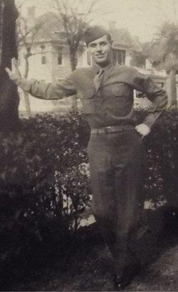 Richard J Dick Alden, Sr