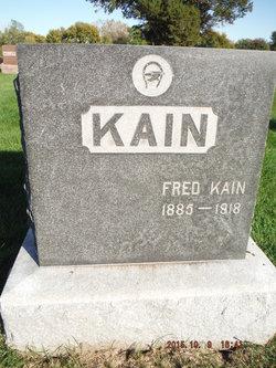 Fred Kain