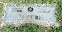 Ruth Mae <i>Grant</i> Barton