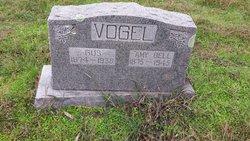 Gustave Vogel